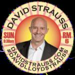 David Promo Badge