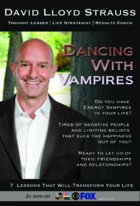 David Strauss - Dancing with Vampires